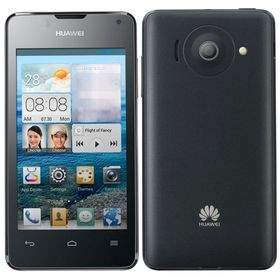 HP Huawei Ascend Y300
