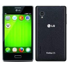 HP LG D300 Fireweb