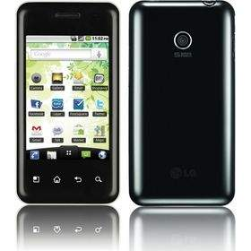 HP LG E720 Optimus Chic