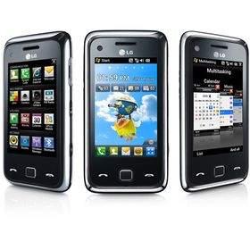 HP LG GM730 / 730F