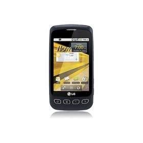 HP LG LS670 Optimus S
