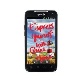 HP LG LS840 Viper 4G LTE