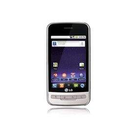 HP LG MS690 Optimus M