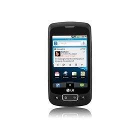 HP LG P509 Optimus T