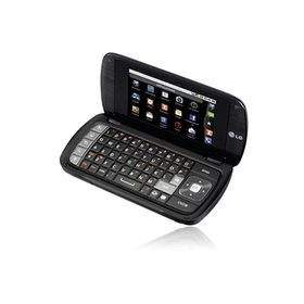 HP LG US760 Genesis