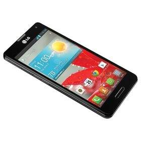 HP LG US780 Optimus F7