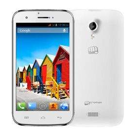 HP Micromax A115 Canvas 3D