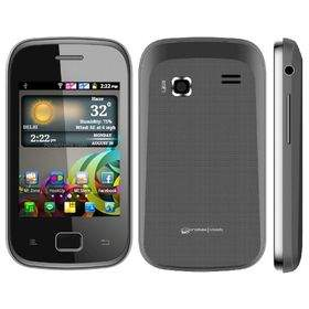 HP Micromax A25 Smarty