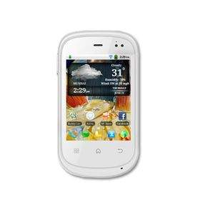 HP Micromax A44 Superfone Punk