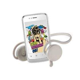 HP Micromax A45 Superfone Punk