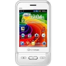 Handphone HP Micromax A50