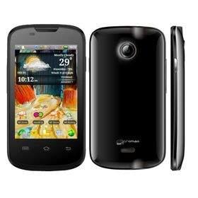 Handphone HP Micromax A57 Ninja 3