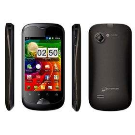 Handphone HP Micromax A80 Superfone Infinity