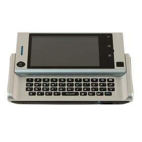 HP Motorola A555 DEVOUR