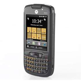 HP Motorola ES400