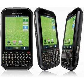 HP Motorola i1X TITANIUM