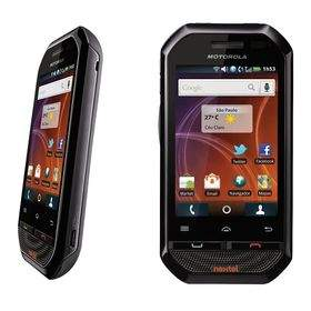 HP Motorola i867