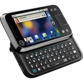 HP Motorola MB508 Flipside