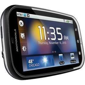 HP Motorola MB520 Bravo