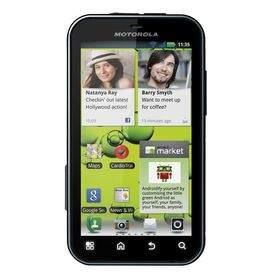 HP Motorola MB526 DEFY+
