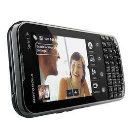 HP Motorola MB612 XPRT