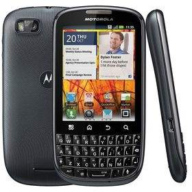 HP Motorola MB632 PRO+