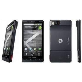 HP Motorola MB810 DROID X