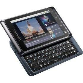 HP Motorola ME722 MILESTONE 2