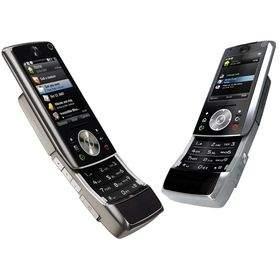HP Motorola Moto Z10
