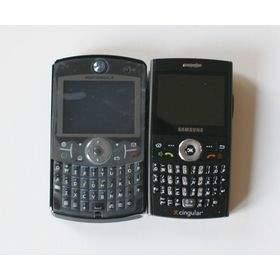 HP Motorola Q9h