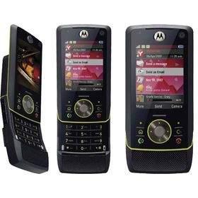 Feature Phone Motorola RIZR Z8