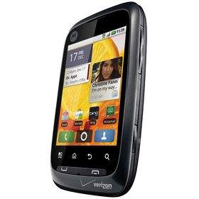 HP Motorola WX445 Citrus