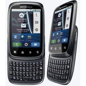 HP Motorola XT300 SPICE