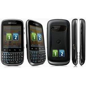 HP Motorola XT317 SPICE Key