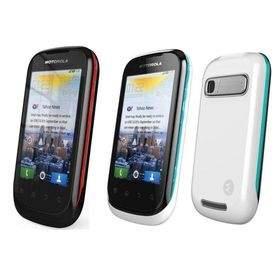HP Motorola XT319