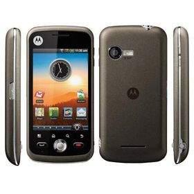 Handphone HP Motorola XT502 QUENCH XT3