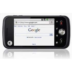 HP Motorola XT502 QUENCH XT5