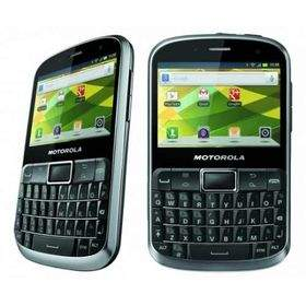 HP Motorola XT560 DEFY PRO