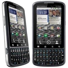 HP Motorola XT610 DROID PRO