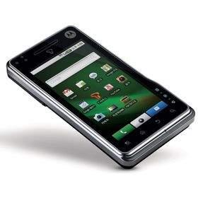 HP Motorola XT701