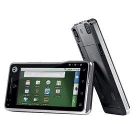 HP Motorola XT711