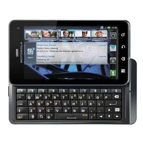 HP Motorola XT860 MILESTONE 3