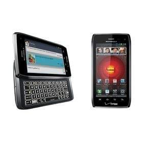 HP Motorola XT894 DROID 4