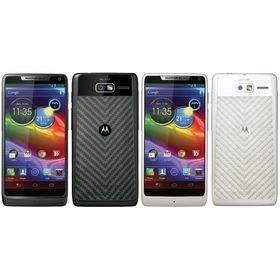 HP Motorola XT905 RAZR M