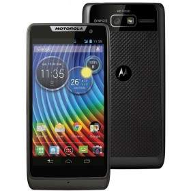 HP Motorola XT919 RAZR D3