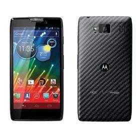 HP Motorola XT925 RAZR HD