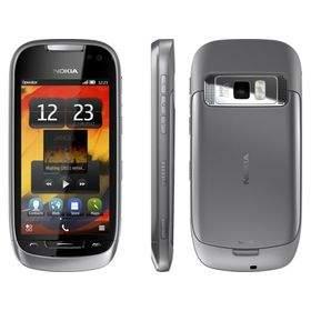 Handphone HP Nokia 701