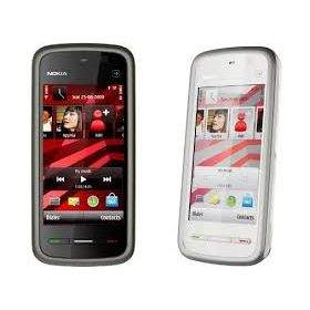 Feature Phone Nokia 5228