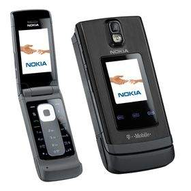Feature Phone Nokia 6650