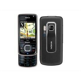 Feature Phone Nokia 6210 Navigator